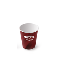 Nescafe Alegria Cup small