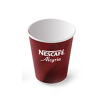 Nescafe Alegria Cup